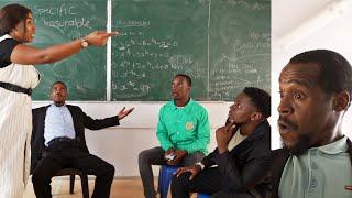 Ekasi Learners S3 - Ep3 Teachers Meeting