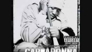 Dart Throwing - Cappadonna ft Method Man & Raekwon