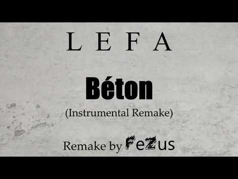 Lefa - Béton