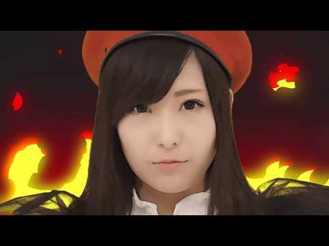 キバオブアキバ / サクラメンタル (Official Music Video)【MV】