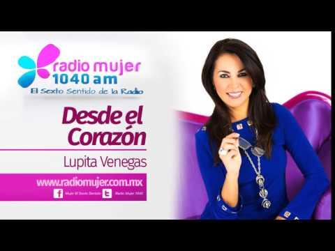 """¿Qué nos aleja de Dios?, Lupita Venegas en """"DESDE EL CORAZÓN"""""""