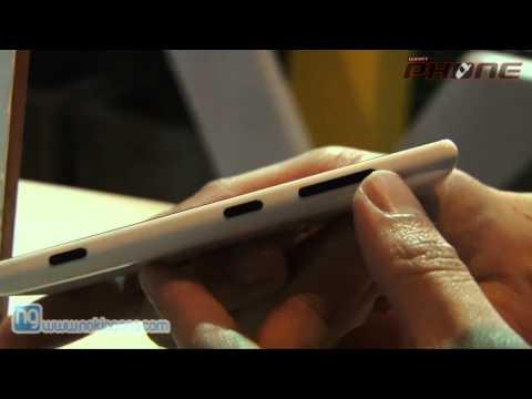 เปิดตัว Nokia Lumia 720 และ Lumia 520 และ ( พรีวิว )