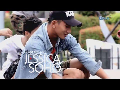 Kapuso Mo, Jessica Soho: 'Bakte' ng Cavite