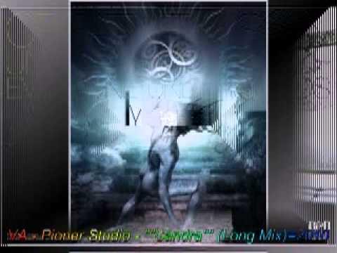 VA - Pioner Studio - Sandra (Long Mix)=2010=Back To The 80's