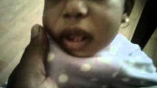 i beat up babies
