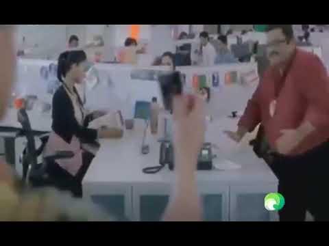 PK movie comedy scene - YouTube