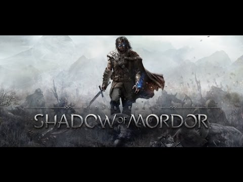 Middle Earth Shadow Of Mordor The Movie Youtube