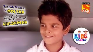 Tapu's First Day At Work | Tapu Sena Special | Taarak Mehta Ka Ooltah Chashmah