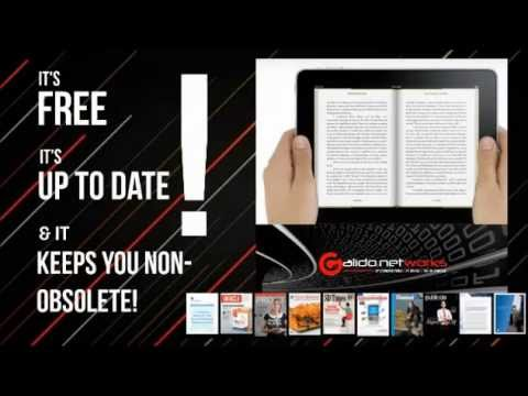 Galido Networks - FREE IT Information, ebooks, resources, downloads and more