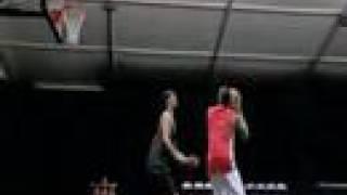 NIKE.kobe mentu  科比 门徒 kobe teach you play basketball!~