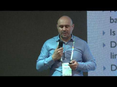 Alpha Bank Cyprus на FinInternet-2014