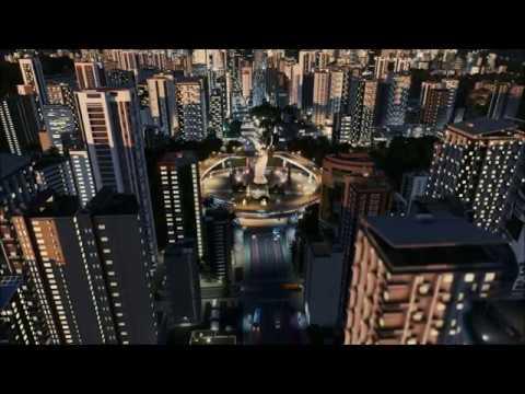Cities Skylines: Cataluna Tribute by Bo |
