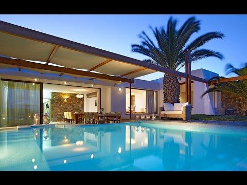St. Nicolas Bay 5*- Greece, Crete
