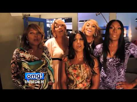 Braxton Family Values Sings a tribute for the Boston Tragedy