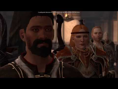 Dragon Age II -- Offered and Lost