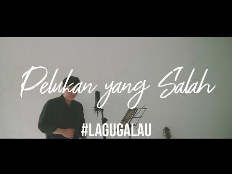 Singgah - Pelukan Yang Salah (cover By Fbrian Surya)