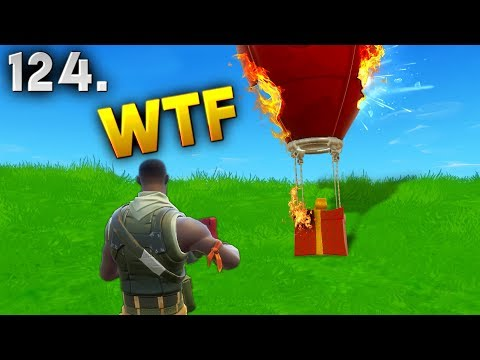 Fortnite Daily Best Moments Ep.124 (Fortnite Battle Royale Funny Moments)