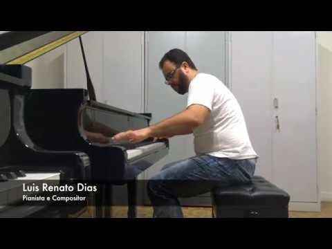 Luis Renato Dias - Desconcentrado