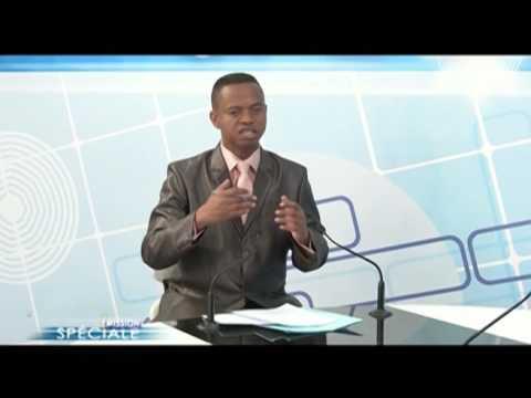 Emission Special Hafari Malagasy du 09 octobre 2015 by tv plus madagascar