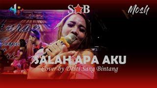 Download lagu VIRAL!!  Setan Apa Yang Merasukimu    Desti Sang Bintang