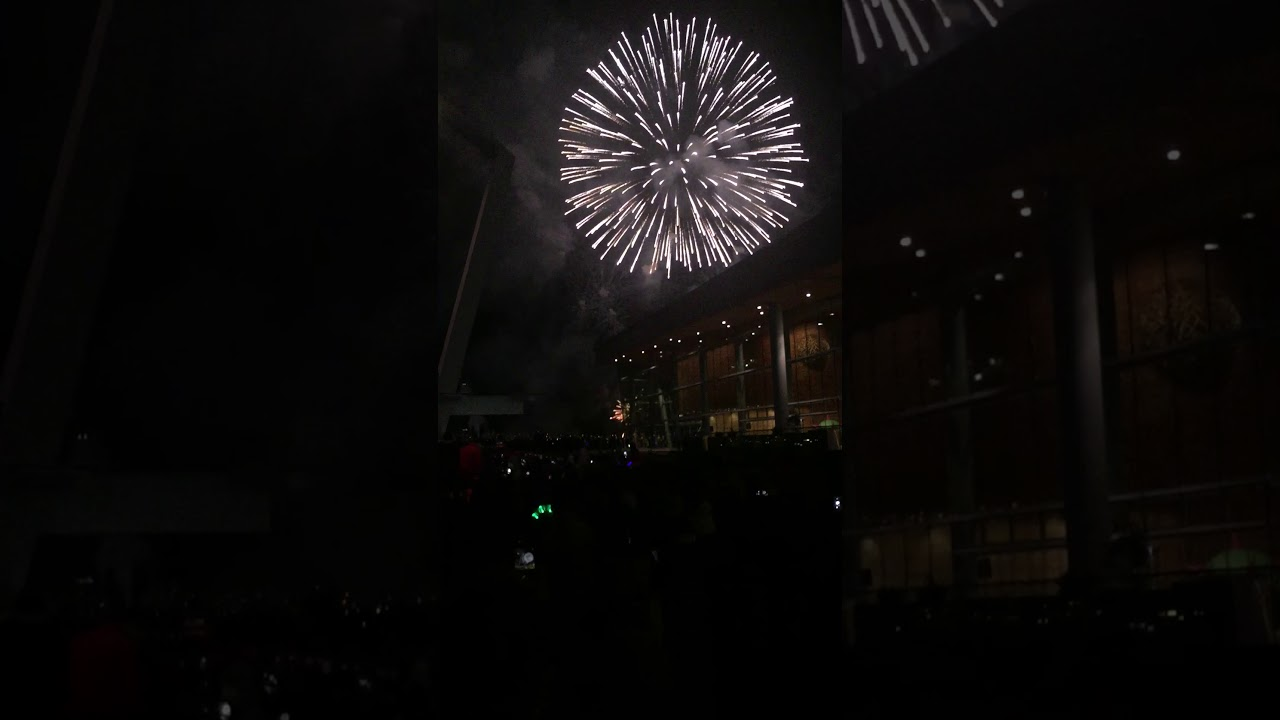 Vancouver  cannada new year 2019