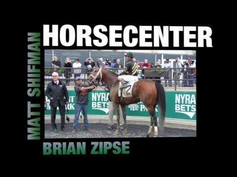 HorseCenter - Preakness Preview plus Patch