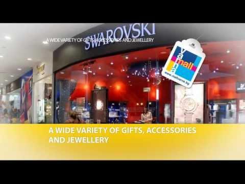 Mall Varna Presentation