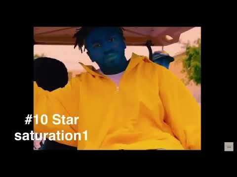 My top10 brockhampton songs