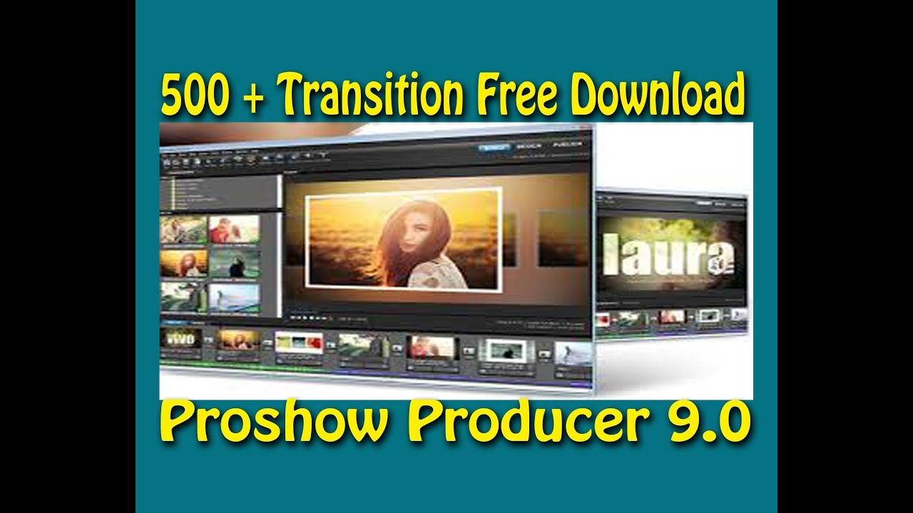 Proshow Producer Transition Free Download Youtube