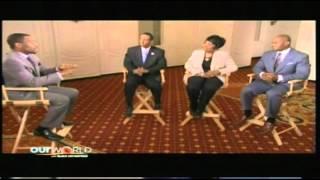 our world with black enterprise chicago black republican forum june 17 2012
