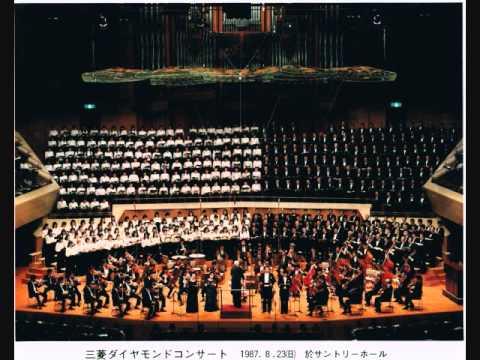 Mozart: Requiem-Lacrimosa オラフ・コッホ指揮 NHK交響楽団、オール ...