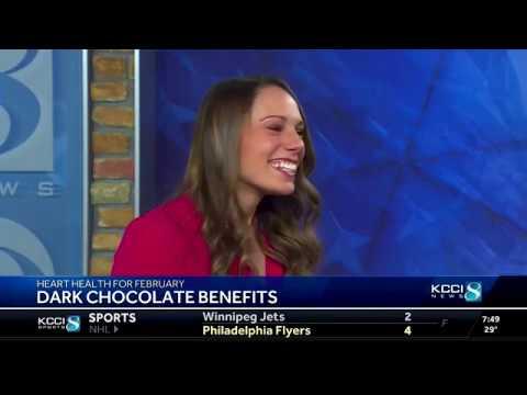Dark Chocolate and Heart Health