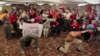 Clark Retirement Community Harlem Shake thumbnail