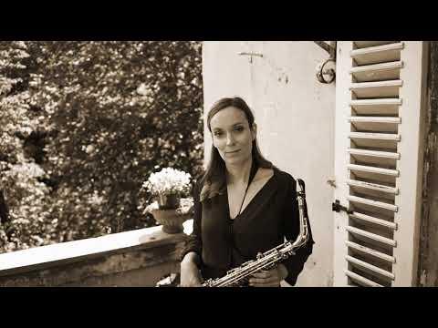 Amoi seg ma uns wieder (Andreas Gabalier) - Saxophon Cover I Kathi Monta