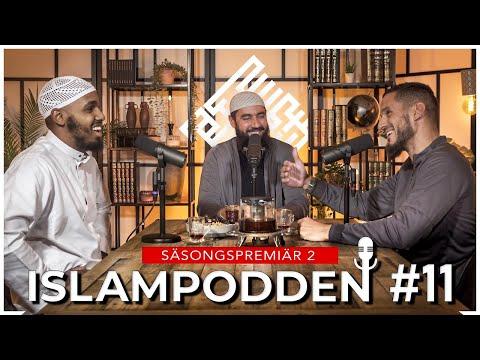 Islampodden - #11 En pandemi av kriminalitet och våld : Finns det någon lösning?