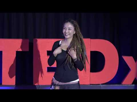 How Do You Want to Live Your Life? | At Adau | TEDxYouth@Kenyalang
