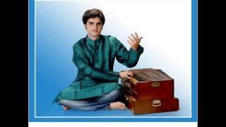"""Ghazal """"Main Bhi Hun Tum Bhi Ho Khuda Bhi Hai"""""""
