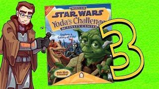 Yoda's Challenge [003 - Saved by the Buzzer] ETA Plays!