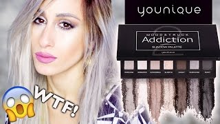 $49 YOUNIQUE Addiction #2 Eyeshadow Palette WTF?!