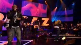 Gorillaz White Flag Jools Holland Later Apr 27 2010