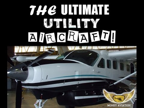 THE ULTIMATE UTILITY AIRCRAFT AT THE ULTIMATE PRICE!!