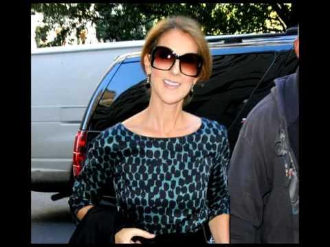 Celine Dion - SuperLove ( RARE SONG)