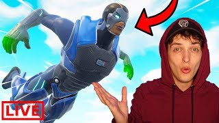 CARBIDE SKIN UPGRADE CHALLENGES?! | Fortnite Battle Royale LIVE (Nederlands NL)
