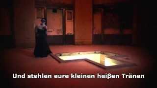 Mein Herz brennt - Rammstein (lyrics & official video, english & español)