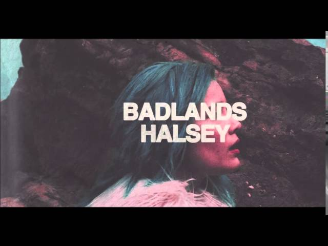 Halsey - Colors (Official Instrumental) Chords - Chordify