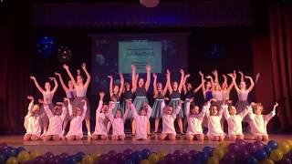 Happy New Year - Хэппи нью еар -Вокальный коллектив Дамонд