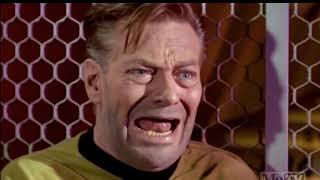 Star Trek - Revenge & Insanity