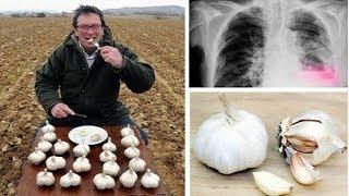 Este Hombre Comió Ajo En Ayunas Todos Los Días Y Esto Sucedió   Mejor Salud thumbnail