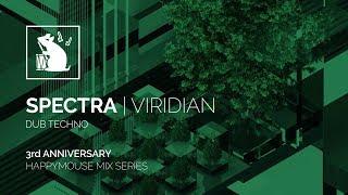 Spectra | Viridian - Dub Techno