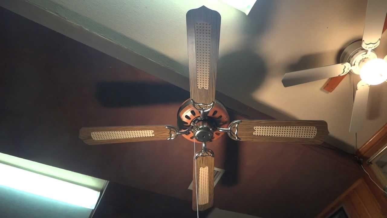 Ceilings Fans Huggers Smc : Smc w inch wooden ceiling fan youtube